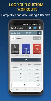 Gym Exercises amp Workouts5