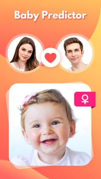 HiddenMe Face Aging App Palm Reader Old Face6