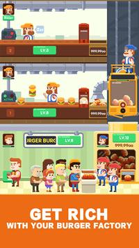 Idle Burger Factory Tycoon Empire Game2