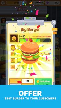 Idle Burger Factory Tycoon Empire Game3