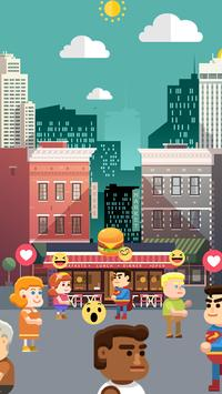 Idle Burger Factory Tycoon Empire Game5