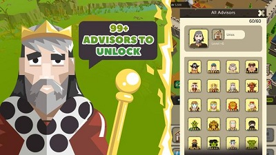 Idle Medieval Tycoon Idle Clicker Tycoon Game