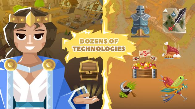 Idle Medieval Tycoon Idle Clicker Tycoon Game7