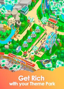 Idle Theme Park Tycoon Recreation Game2