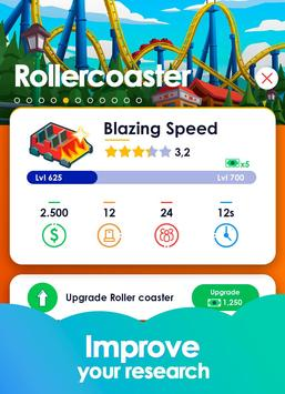 Idle Theme Park Tycoon Recreation Game3