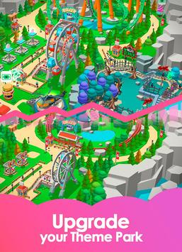 Idle Theme Park Tycoon Recreation Game4
