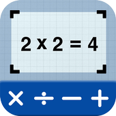 Math Scanner By Photo Solve My Math Problem