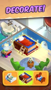 Mouse House Puzzle Story4