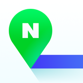 NAVER Map Navigation