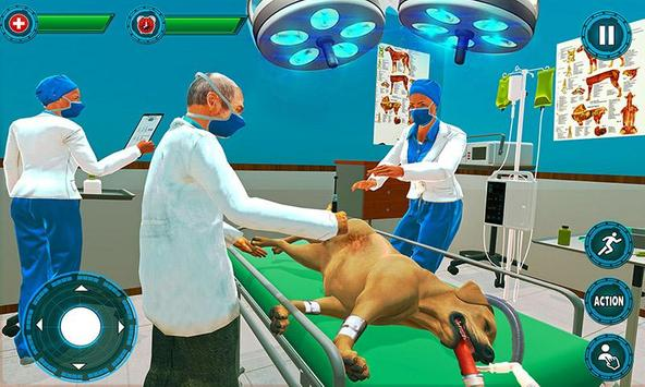 Pet Hospital Vet Clinic Animal Vet Pet Doctor Game2