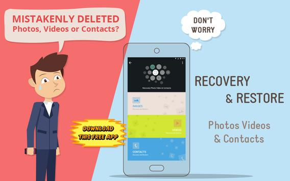 Photo Video Contact Recovery5