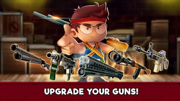 Ramboat 2 Run and Gun Offline games4
