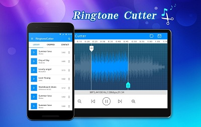 Ringtone Cutter Ringtone Maker