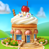 Sweet Escapes Design a Bakery with Puzzle Games