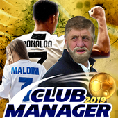 Top 10 Soccer Manager Hero Be football Champions