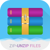 Unzip Files App Zip Unzip Files