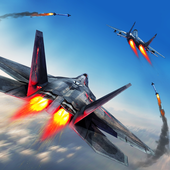 War Plane 3D Fun Battle Games
