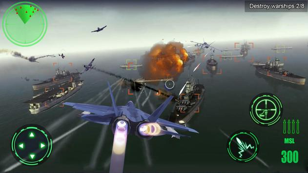 War Plane 3D Fun Battle Games1