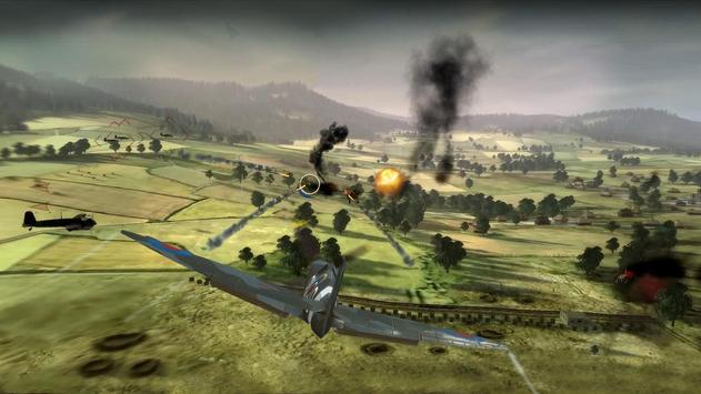 War Plane 3D Fun Battle Games3
