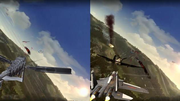 War Plane 3D Fun Battle Games4