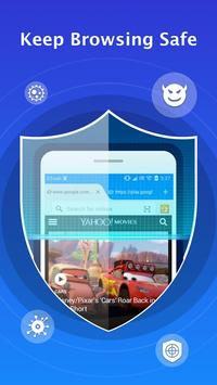 Web Browser for Android2