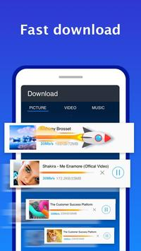 Web Browser for Android3