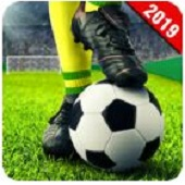 World Cup 2019 Soccer Games Real Football Games