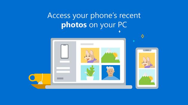 Your Phone Companion Link to Windows4
