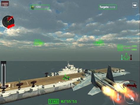 Air Force Jet Fighter Combat1