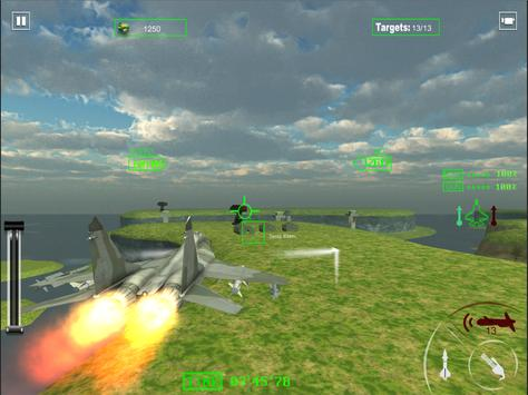 Air Force Jet Fighter Combat5