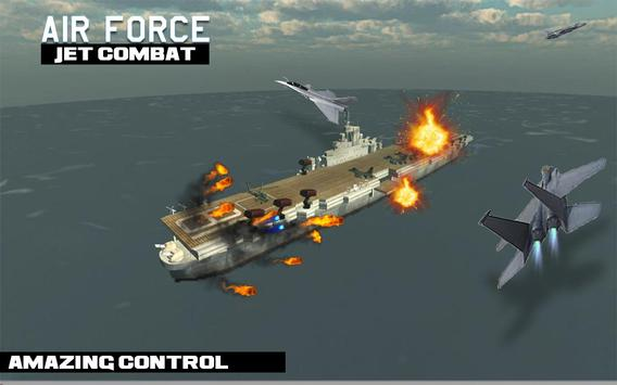 Air Force Jet Fighter Combat8