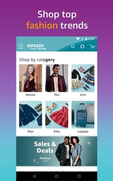 Amazon Shopping Search Fast Browse Deals Easy6