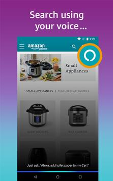 Amazon Shopping Search Fast Browse Deals Easy7