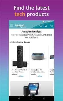 Amazon Shopping Search Fast Browse Deals Easy8