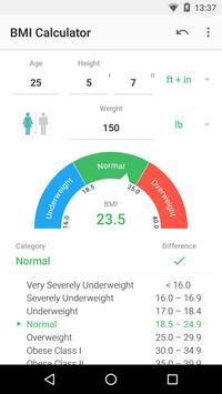 BMI Calculator1