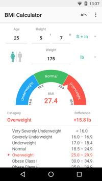 BMI Calculator2