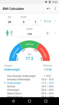 BMI Calculator3
