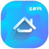 CM Launcher 2019 Icon Pack Wallpapers Themes
