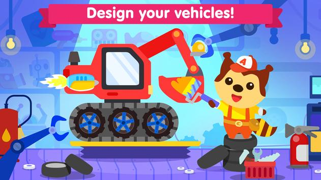 Car game for toddlers kids cars racing games2