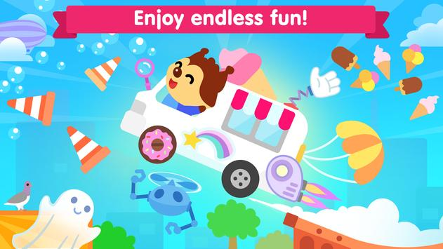 Car game for toddlers kids cars racing games4