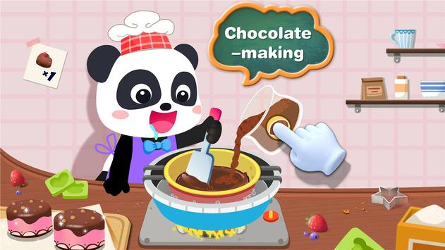 Little Pandas Snack Factory2