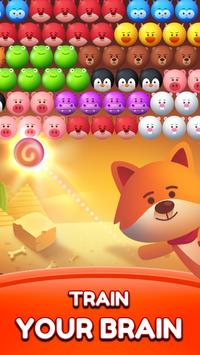Pop The Bubbles Puzzle Popping Game1