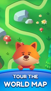 Pop The Bubbles Puzzle Popping Game2