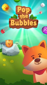 Pop The Bubbles Puzzle Popping Game4