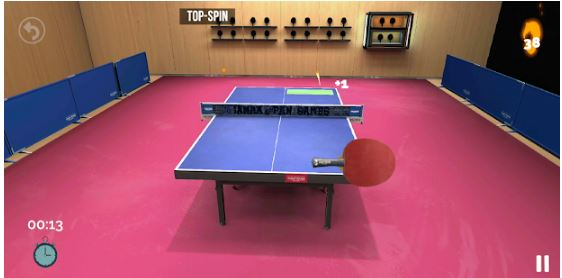 Table Tennis Recrafted Genesis Edition 2019 Early Access3