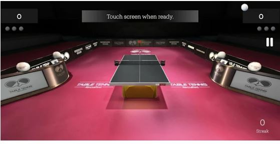 Table Tennis Recrafted Genesis Edition 2019 Early Access4