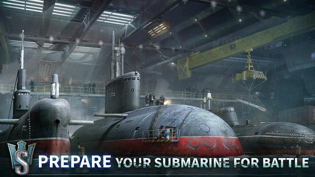 WORLD of SUBMARINES Navy Shooter 3D Wargame6