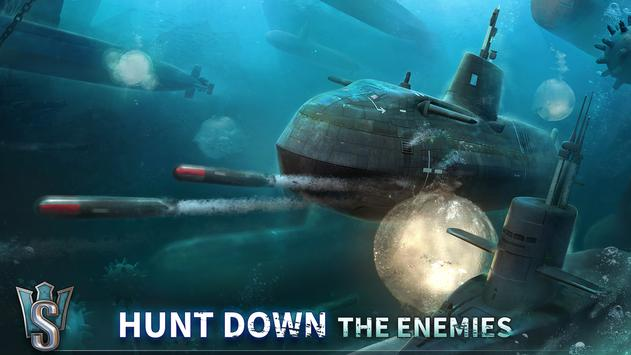 WORLD of SUBMARINES Navy Shooter 3D Wargame7