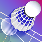 Badminton3D Real Badminton game