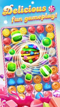 Candy Charming 2019 Match 3 Puzzle Free Games3